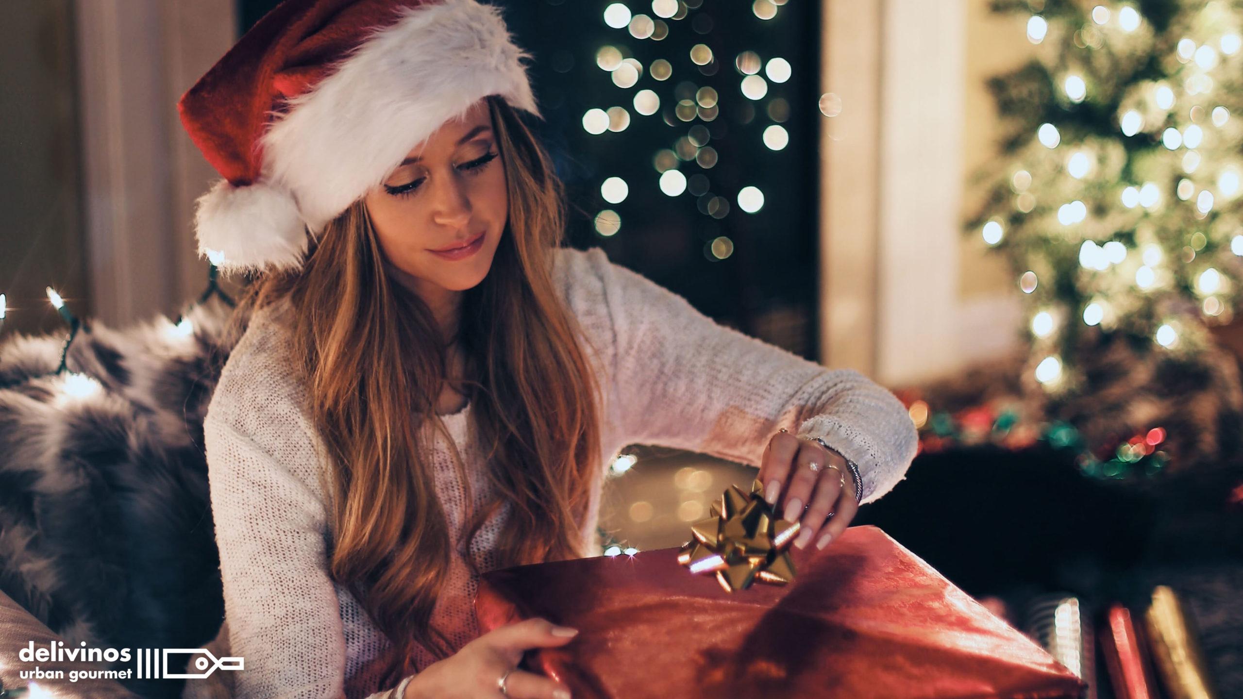 Productos indispensables que toda cesta navideña debe incluir