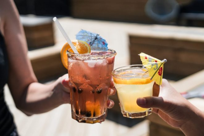 Los 7 cocteles mas refrescantes del verano