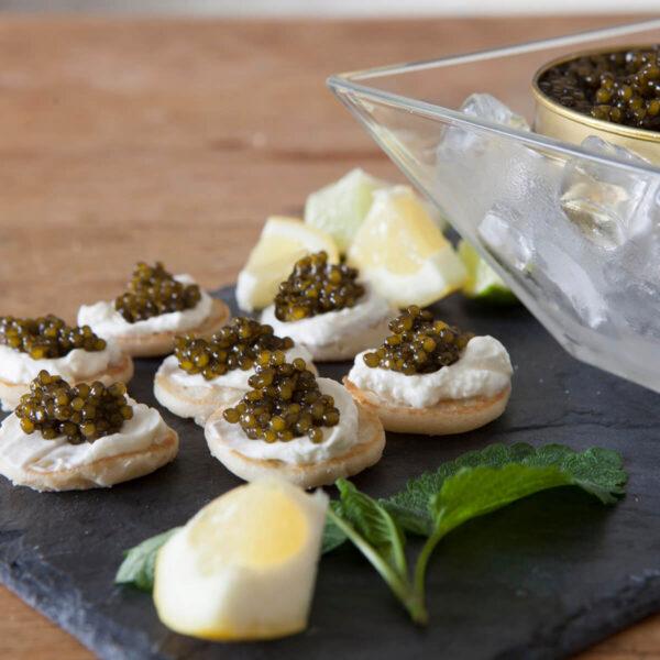 Deli Caviar