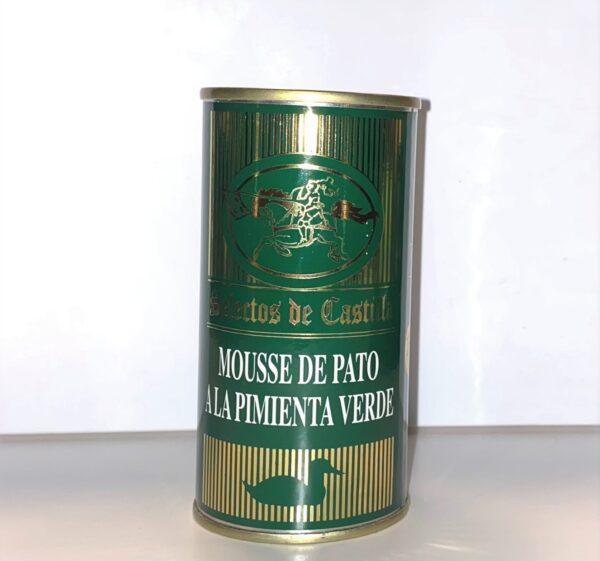 Mousse de Pato