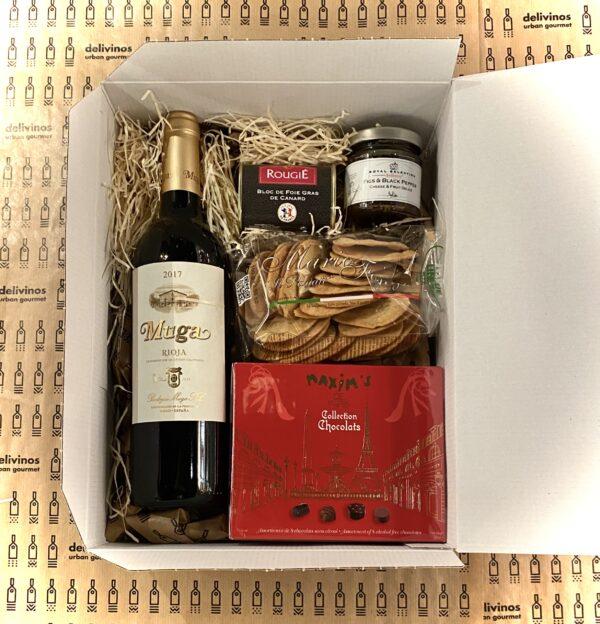 1588 Caja Regalo Premium 04