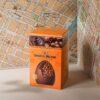 Huevo de Pascua Nocciolato Gianduia Baratti y Milano