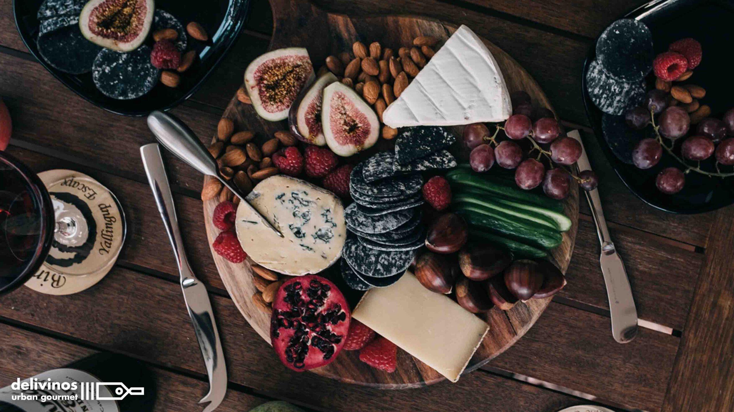 01-Los productos gourmet más consumidos en España