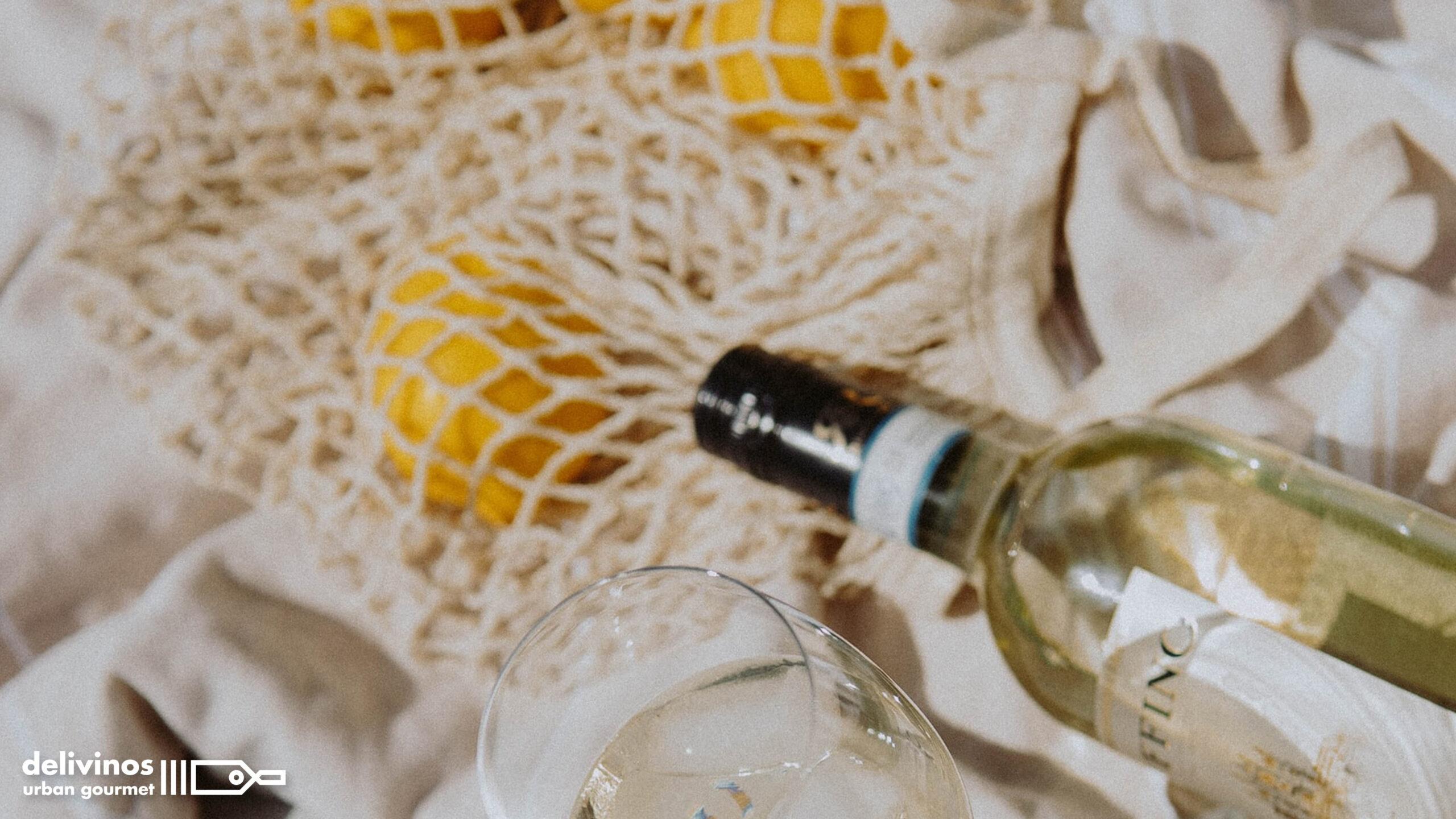 Consejos para beber vinos en verano
